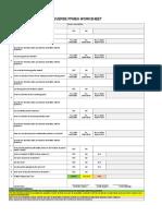 Reverse PFMEA Worksheet 2