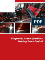 Lincoln welding fume Q and A
