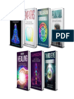 5 livros - Chackra, Aura, Eneagrama, Pranayama, Reiki, Samadhi, Third Eye.pdf