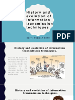History and evolution of information transmission techniques.pptx