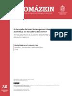 Dialnet-ElDesarrolloDeLaEscrituraArgumentativaAcademica-6354614.pdf