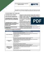 f193 Formulario de Solicitud de Devolucion de Garantias y Saldos a Favor v5