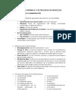 INGENERÍA ECONÓMICA Y DE PROCESOS DE NEGOCIOS - PARCIAL (1).docx