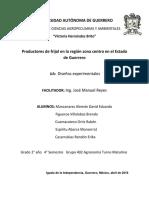 Productores de frijol (Phaseolus vulgaris)en la región zona centro en el Estado de Guerrero.docx