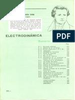 025 - Electrodinamica Fisica 2º parte. Francisco Rivero.pdf