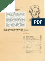 024 - Electrostática II Fisica 2º parte. Francisco Rivero.pdf