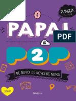 O Papai e Pop 2 - Marcos Piangers