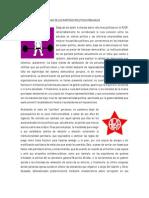 La Débil Institucionalidad de los Partidos Políticos Peruanos
