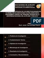 Diapositivas de Sustentacion de tesis