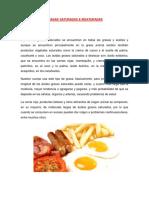 GRASAS SATURADAS E INSATURADAS.docx