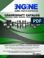 Crankshaft Catalog