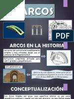 Presentación de Arcos