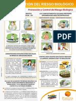 Afiches Protección Individual