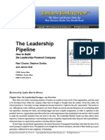 Business Book Review - The Leadership Pipeline - Ram Charan.pdf