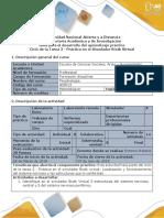 Guía de Actividades y Rúbrica de Evaluación - Paso 3 - Fundamentación y Diseño de Un Instrumento