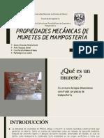 Expo Mampo Prop Mec Muretes
