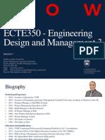 ECTE350 - Engineering Design and Management 3 - Session 1.pdf