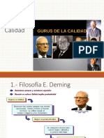 04. Filosofias de la Calidad.ppt