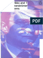 Paavo Haavikko and T omas T ranströmer Selected Poems.docx