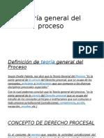 presentacion teoria genral del proceso .pptx