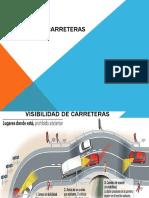 Visibilidad de Carreteras