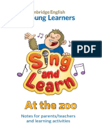 Sing and learn at the zoo activities.docx