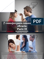 Danilo Díaz Granados - 7 Consejos Para Comunicar Con Eficacia, Parte II