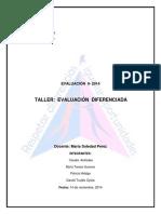 Taller de Evaluación Diferenciada.docx