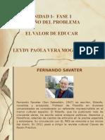 Le Ydy Paola Vera Mogollon