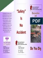 Excavation Hazards