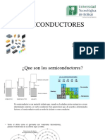 Semiconductores..