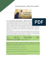 La oración personal-boletinjulio2018.docx