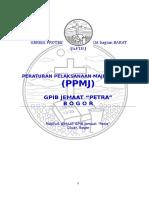 (Ppmj) Gpib Petra Bogor