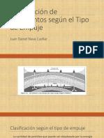 Clasificación de Yacimientos según el tipo de empuje.pptx