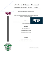 Diseño e implementación de un módulo de entrenamiento aplicado al monitoreo y manipulación de niv.pdf