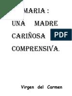 Eucaristía VIRGEN DEL CARMEN