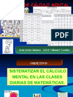 Calculo Mental JJ