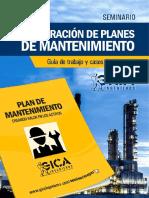 PlanMantenimiento - Maquinaria Pesada
