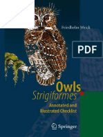 Owls Strigiformes - Annotated_and_Illustrated_Checklist.pdf