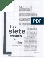 Las siete edades del lider - LECTURA 2.pdf