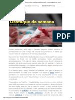 Cientistas Desenvolvem Útero Artificial Para Bebês Prematuros