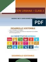 PLANIFICACIÓN URBANA - CLASE 2.pptx