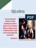 Pablo Enfermo