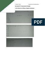 Guía 3 IVM Geometría – Ecuaciones de La Recta – 26 de Abril