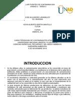 Actividad 6. Informe Final de Investigación.