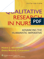 Qualitative Research in Nursing Advancing the Humanistic Imperative.2011-CD.pdf