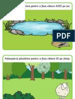 La ferma - plansete pentru modelaj cu plastilina.pdf