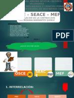 Diapositivas Grupo 1 Osce-seace-mef