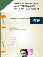 Tesla ppt