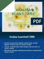 analisis kuantitatif DRM.pdf
